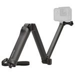 ハクバ GoPro 3wayグリップ ブラック