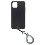 Straps iPhone 11 Proケース+ストラップ アイスバーグ