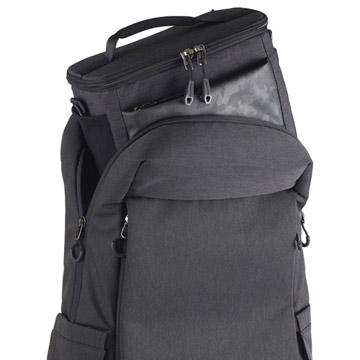 普段使いのバッグに入れるインナーバッグスタイル