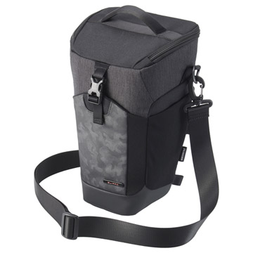 ハクバ GW-PRO RED ズームバッグ ライト 02 L カメラバッグ