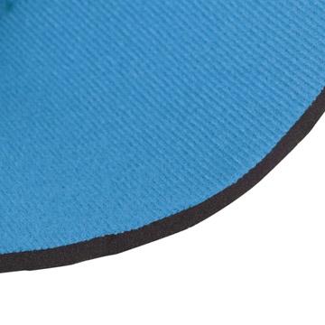 伸縮性とクッション性に優れたクッション素材