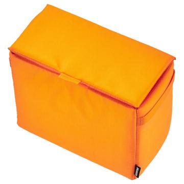 ハクバ インナーソフトボックス 02 400 オレンジ
