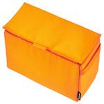 ハクバ インナーソフトボックス 02 300 オレンジ