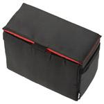 ハクバ インナーソフトボックス 02 300 ブラック