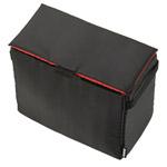 ハクバ インナーソフトボックス 02 400 ブラック