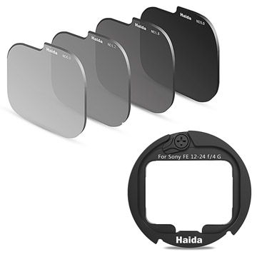 Haida リアレンズNDフィルターキット for SONY FE 12-24