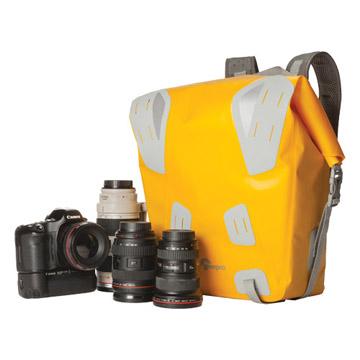 カメラバッグ ロープロ ドライゾーン BP 40L