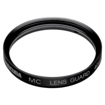 MCレンズガードフィルター 40mm