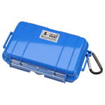 完全防水ケース PELICAN 1040HK ブルー
