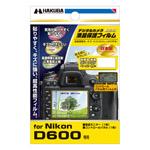 液晶保護フィルム Nikon D600 専用