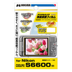 液晶保護フィルム Nikon COOLPIX S6600 専用