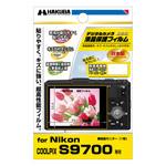 液晶保護フィルム Nikon COOLPIX L30 専用
