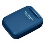 SD/MicroSDカード用 ポータブルメディアケース S