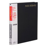 フォトシステムファイル SF-6 ポストカード用アルバム