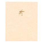 婚礼用台紙 No.22 6切 1面(タテ)