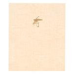 婚礼用台紙 No.22 6切 3面(タテ・タテ・ヨコ)