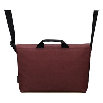 背面:持ち運びに便利なハンドル付き