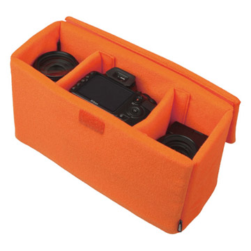 収納例(カラー:オレンジ)