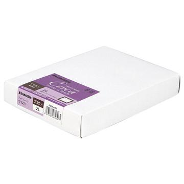 パッケージ : 紙箱