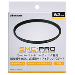 SMC-PRO レンズガード 62mm