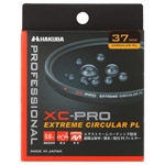 XC-PRO エクストリーム サーキュラーPLフィルター 37mm
