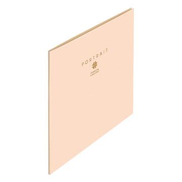 表紙厚:アンコなし(1mm)
