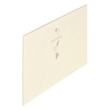 表紙厚み:アンコなし(1mm)