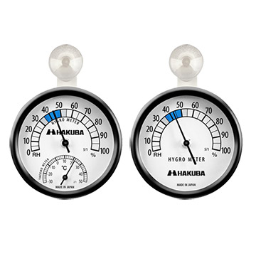 温湿度計 C-82/湿度計 C-83