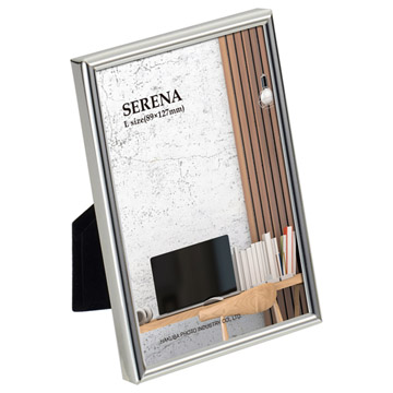 ハクバ メタルフォトフレーム SERENA(セレーナ)01