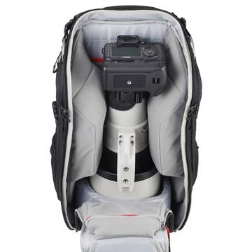 ハクバ GW-PRO RED レンズバックパック
