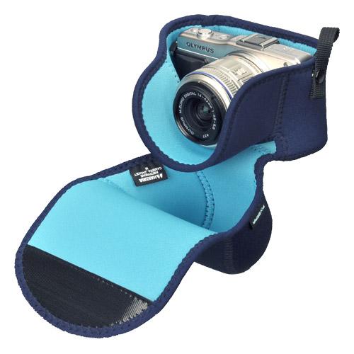 ピクスギア ネオプレンカメラジャケット S