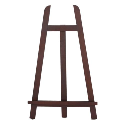 ハクバ 木製イーゼル X005 ブラウン