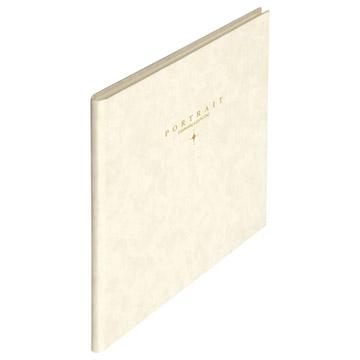 ハクバ スリムスクウェア台紙 ブックタイプ 2Lサイズ