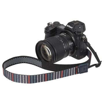 ハクバ オリイロストラップ パターン25(幅25mm)