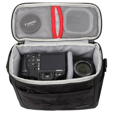 GW-PRO RED マルチショルダー カメラバッグ M
