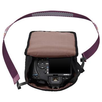 Chululu(チュルル) カメラケース M
