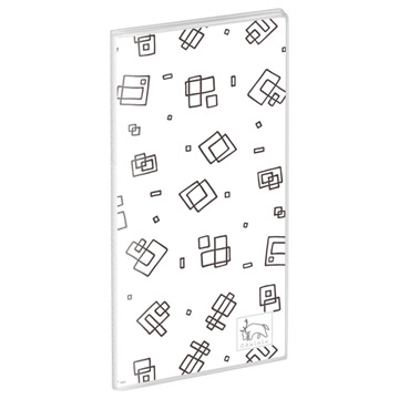 Chululu(チュルル) ポケットアルバム CC01 Lサイズ 60枚収納