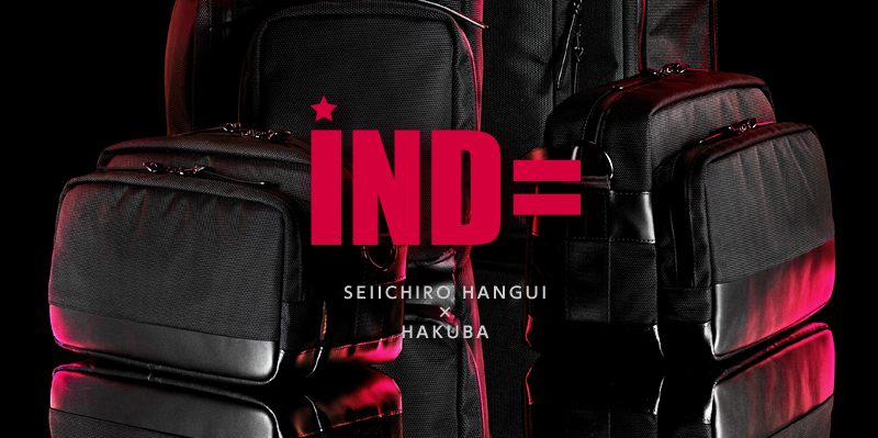 IND2 カメラアクセサリー