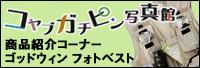 コヤブガチピン写真館商品紹介ゴッドウィンフォトベスト