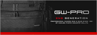 GW-PRO G2シリーズ