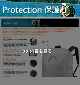 Protection [保護力]