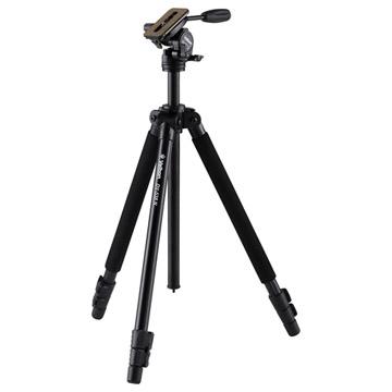 ベルボン 中型ビデオ三脚 DV-538 N